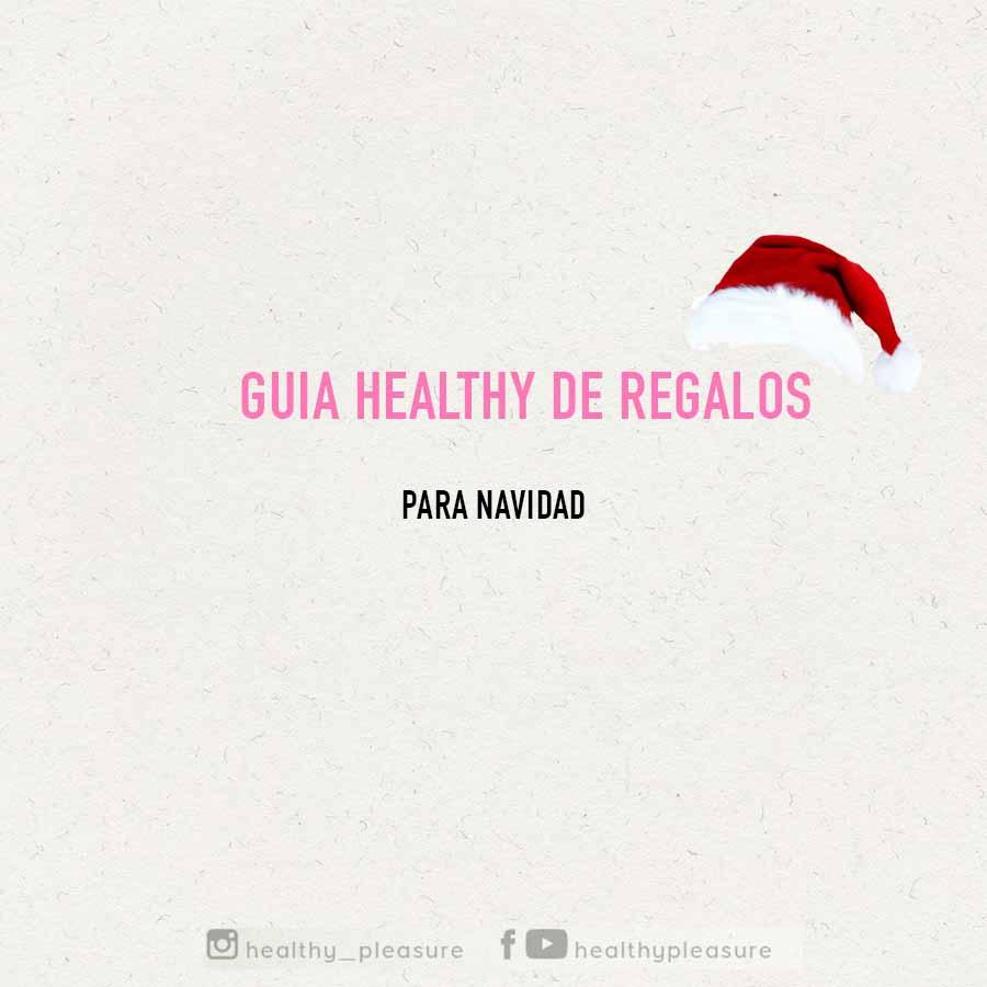 Healthy Christmas Gift Guide 2018 – Healthy Pleasure
